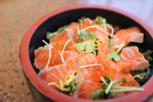 ちらし寿司の献立でおもてなし 合うおかずのレシピを紹介
